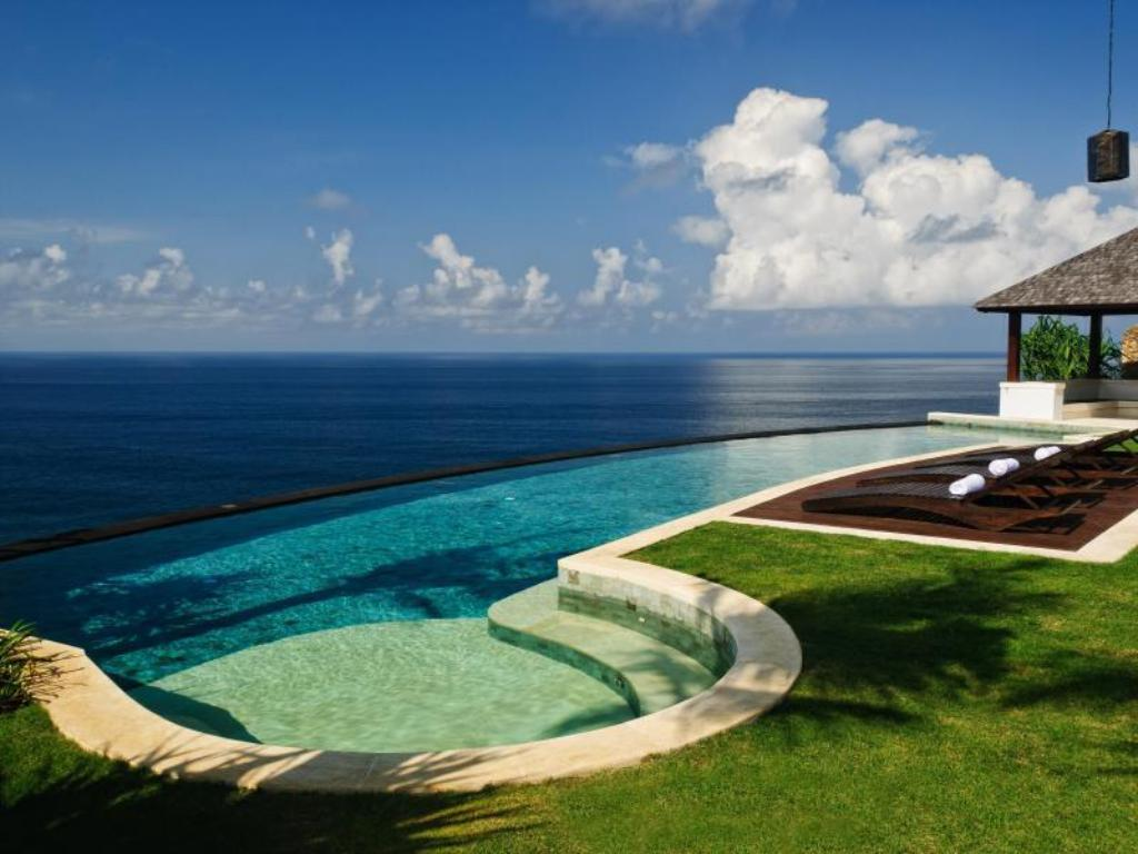 The Ungasan Clifftop Resort In Bali Room Deals Photos Reviews