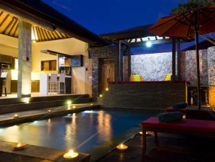CK Luxury Villas