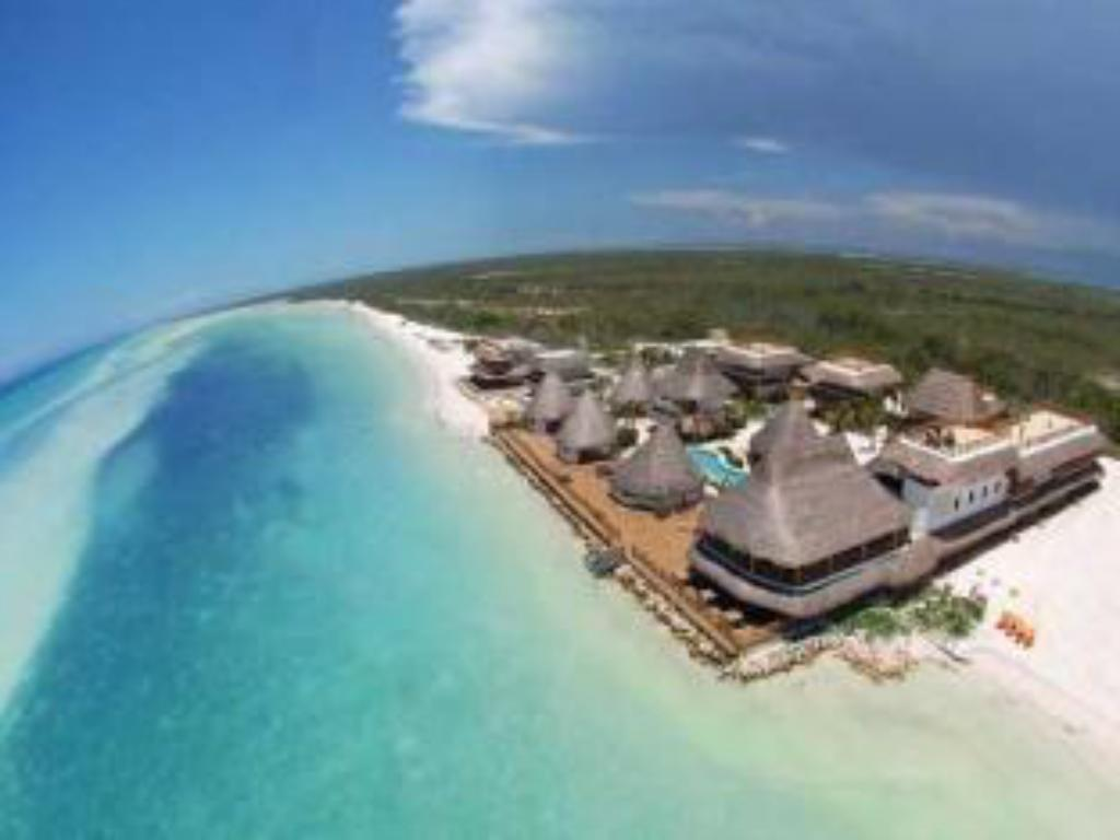 More About Hotel Las Nubes De Holbox