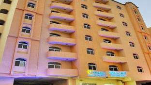 Adam Plaza Hotel Apartments