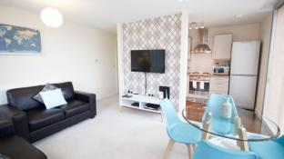 Cotels Serviced Apartments - The Hub