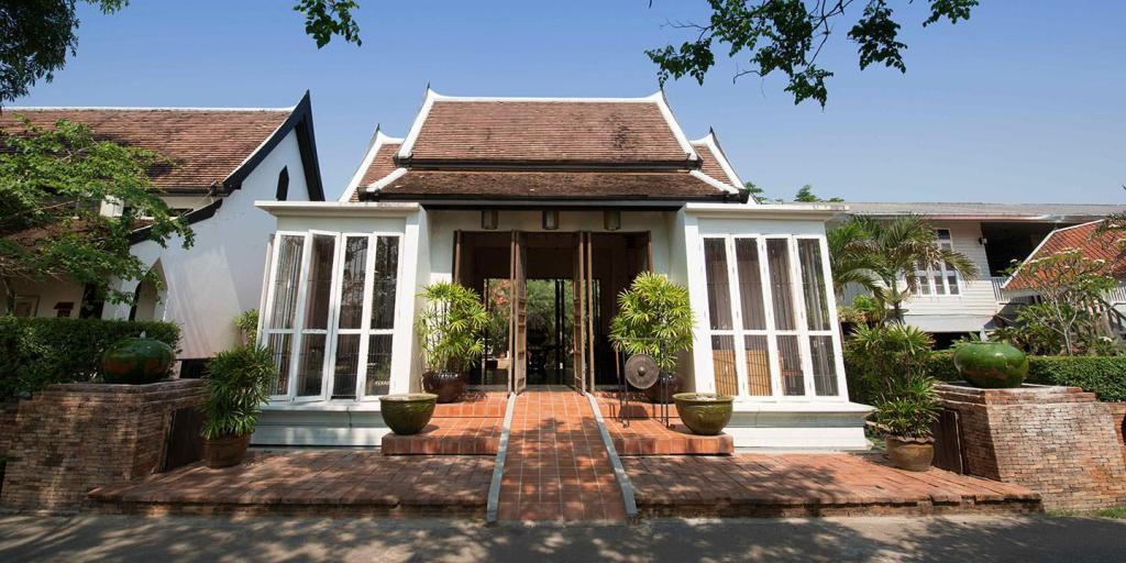 More about Tharaburi Resort Sukhothai