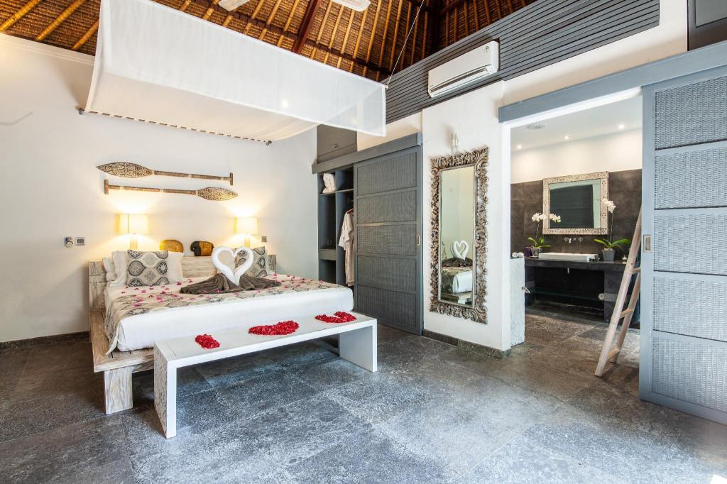 Indiana Kenanga Boutique Hotel And Spa Bali Con Cancellazione Gratuita Listino Prezzi 2021 E Recensioni
