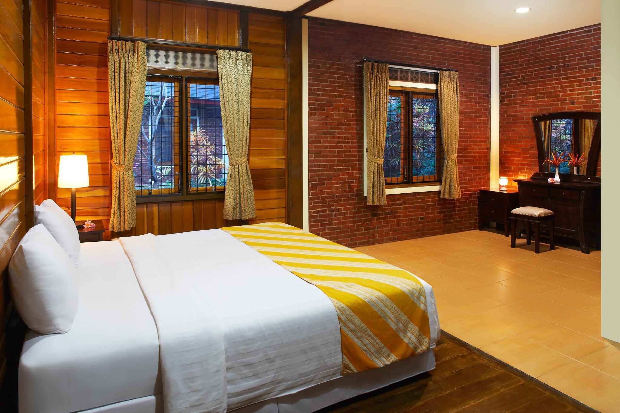 Jambuluwuk Convention Hall Resort Batu In Malang Room Deals Photos Reviews