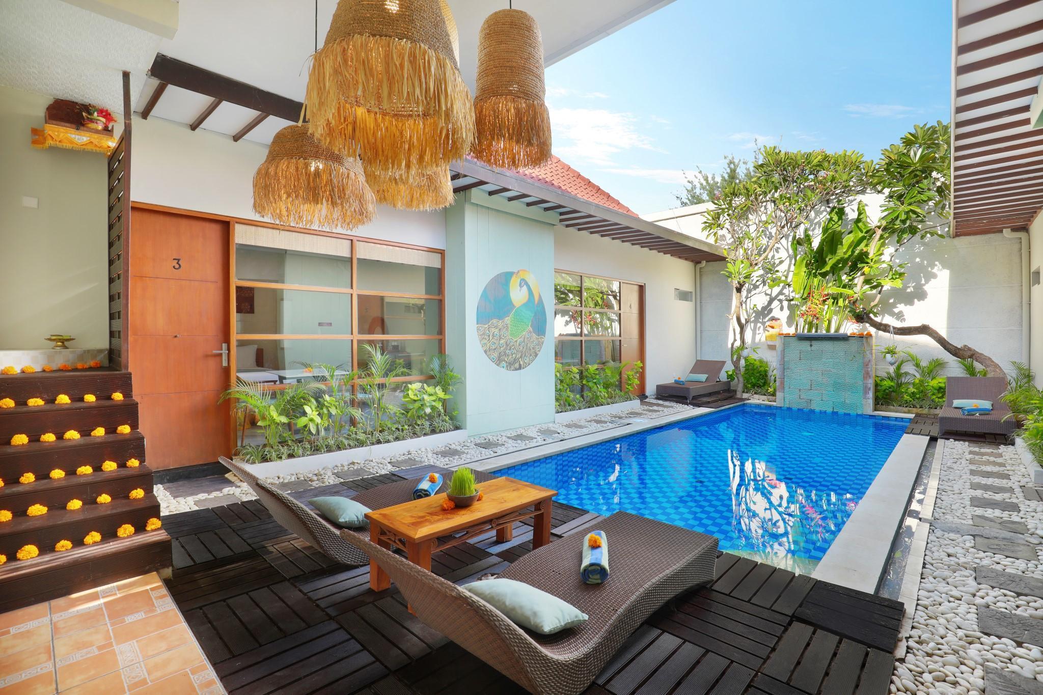 Best Price On The Vie Villa In Bali Reviews