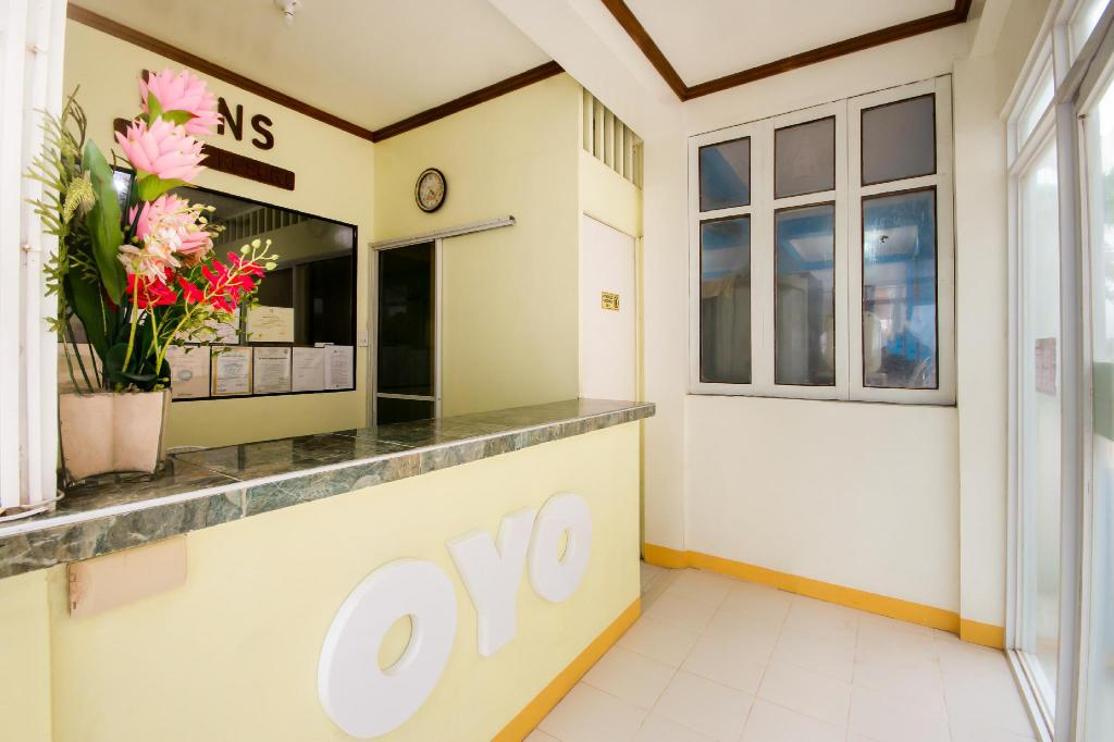 Oyo 409 Bans Beach Resort In Boracay