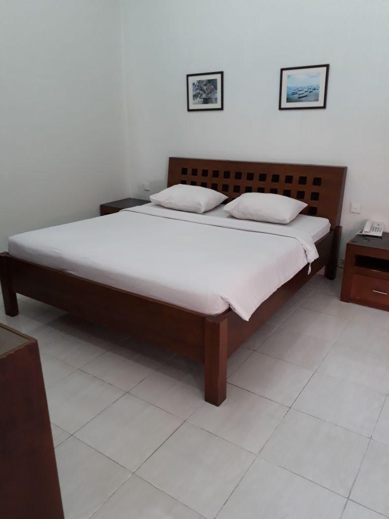 New Garden View Resort In Bali Room Deals Photos Reviews