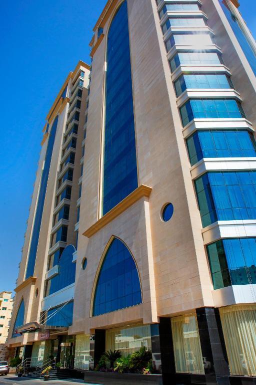 Century Hotel Doha in Qatar - Room Deals, Photos & Reviews