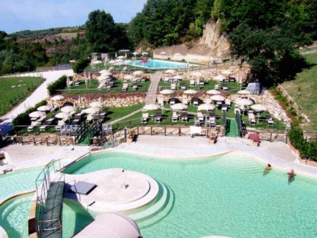 More about Residence Terme Di Sorano