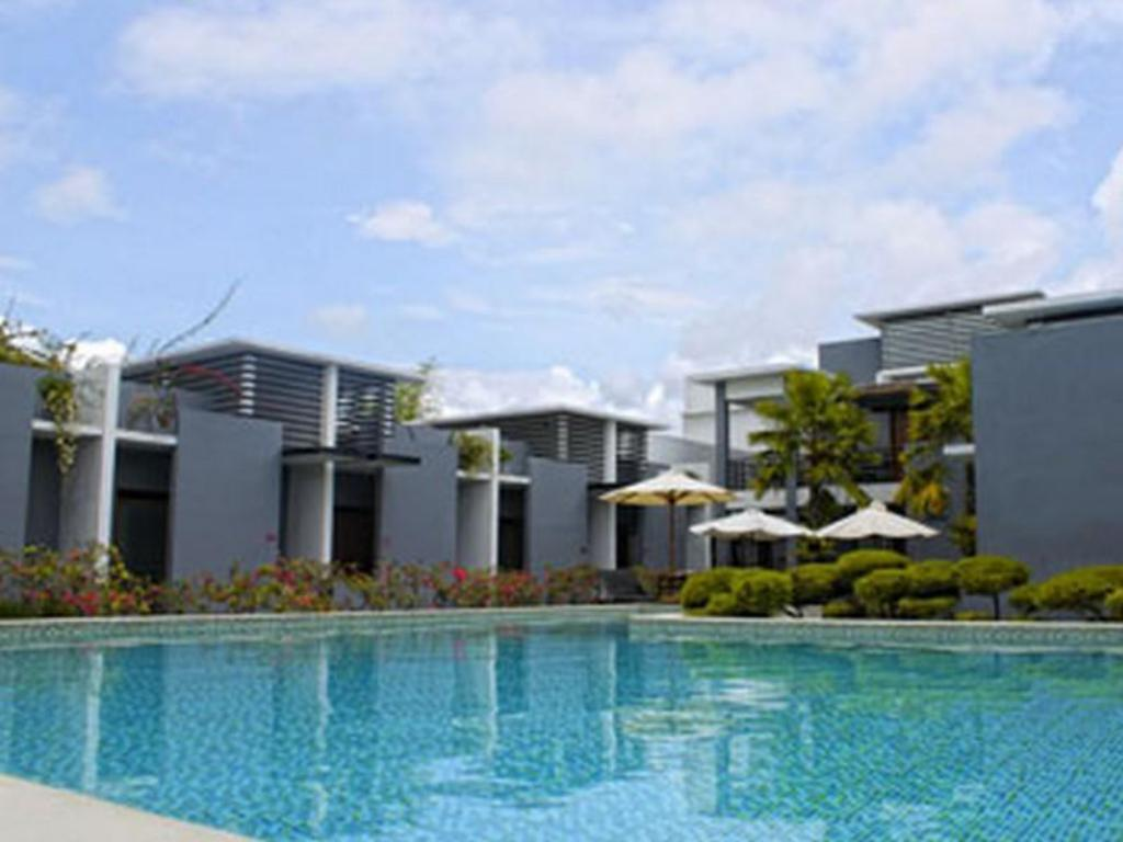 More about The Harmony Hotel Seminyak