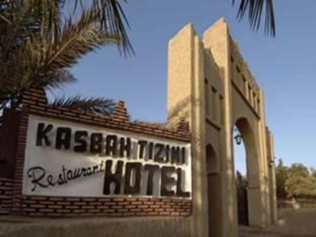 More about Kasbah Tizimi