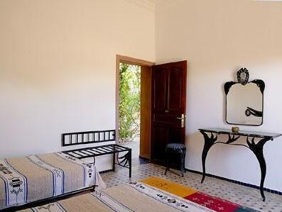 Riad Double Room