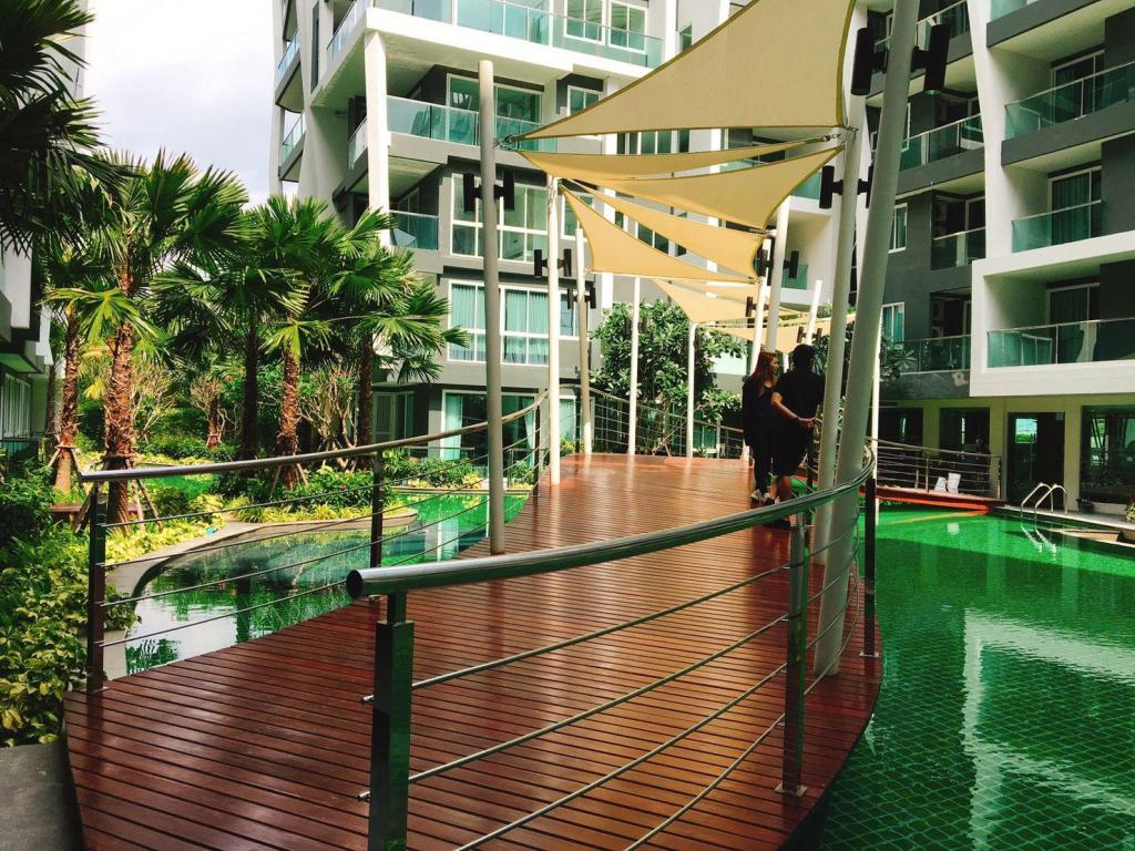 See all 34 photos Luxury 1 bed Room,The feelture, Jomtien Pattaya
