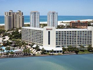 High Floor 1 Bedroom 2 room Suite Bay view Balcony