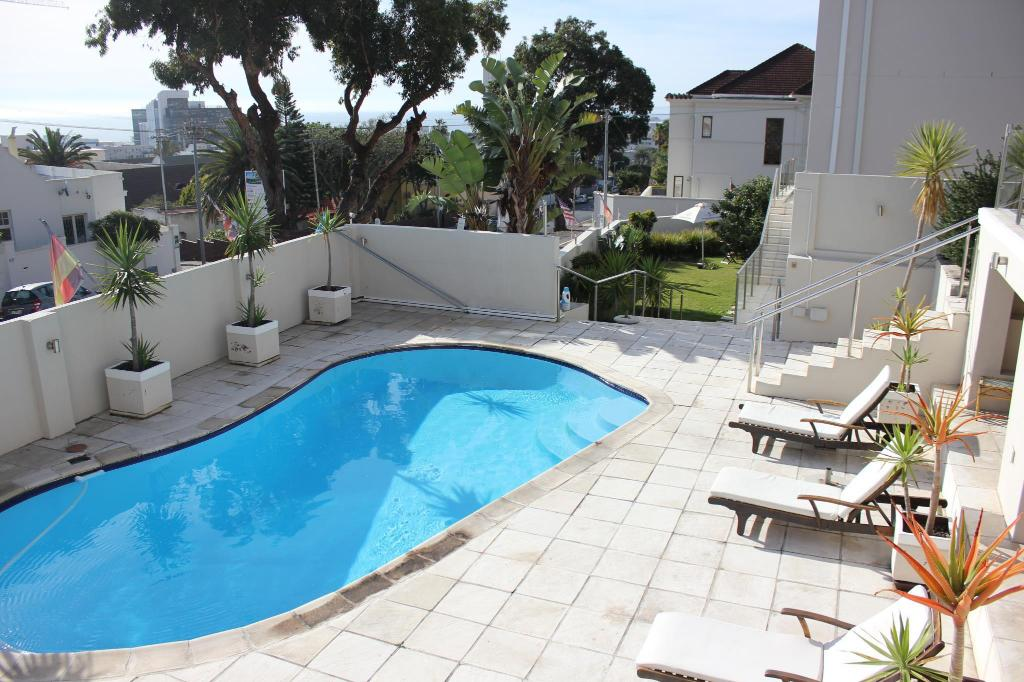 Swimming pool [outdoor] Grande Kloof Boutique Hotel
