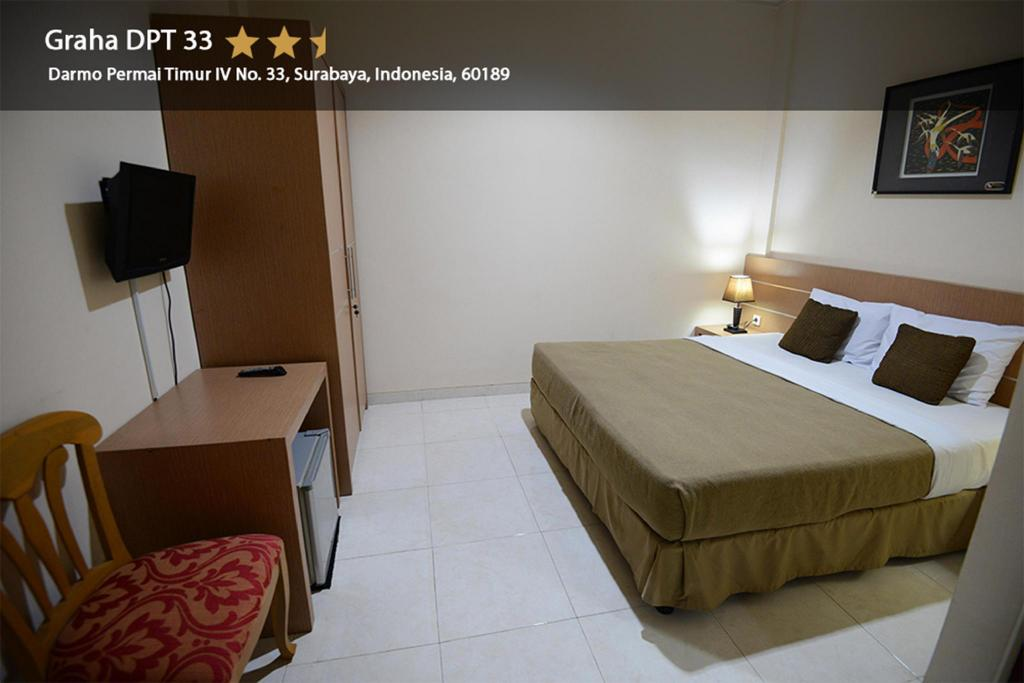 See all 64 photos DPT 33 Budget Hotel