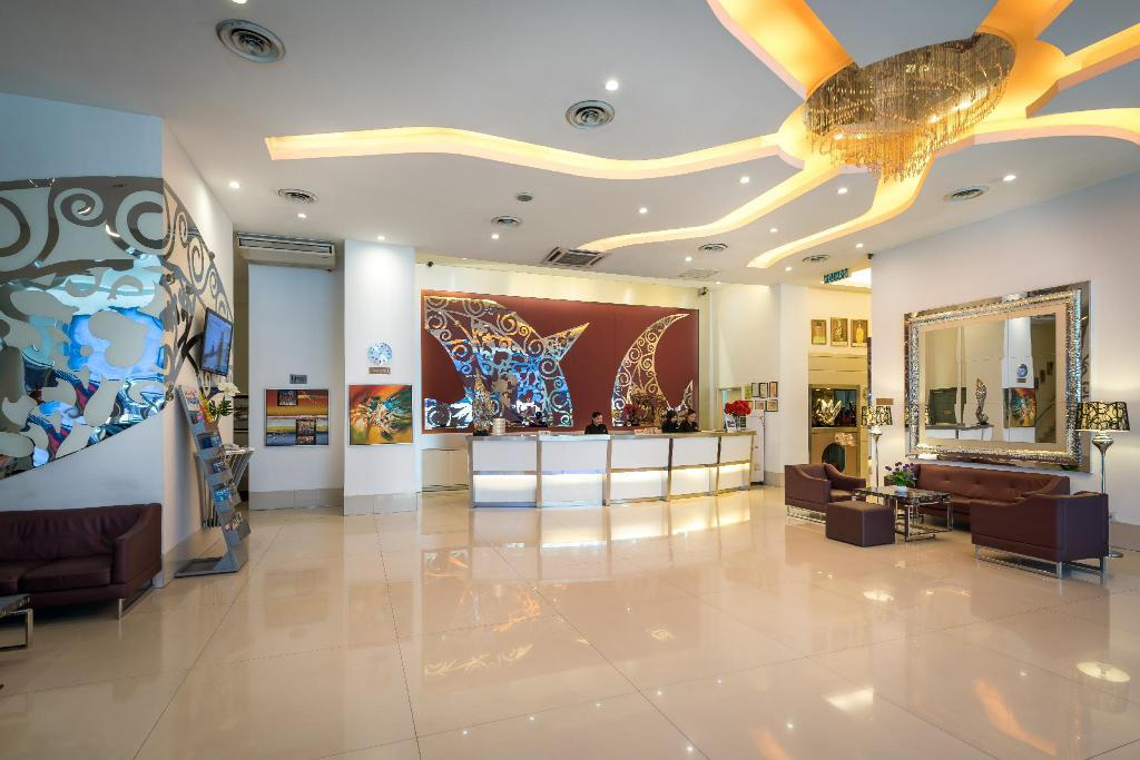 More about Hotel Sentral Pudu