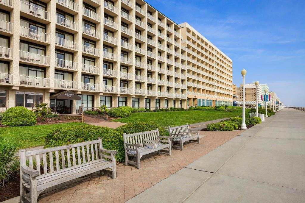 More About Country Inn Suites By Radisson Virginia Beach Oceanfront