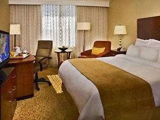Concierge level, Guest room, 2 Queen