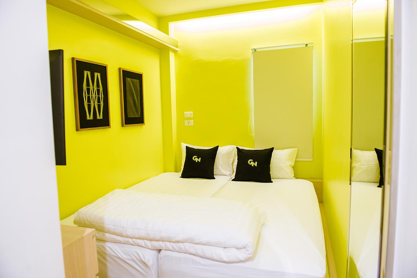 Exclusive Room with Double Bed