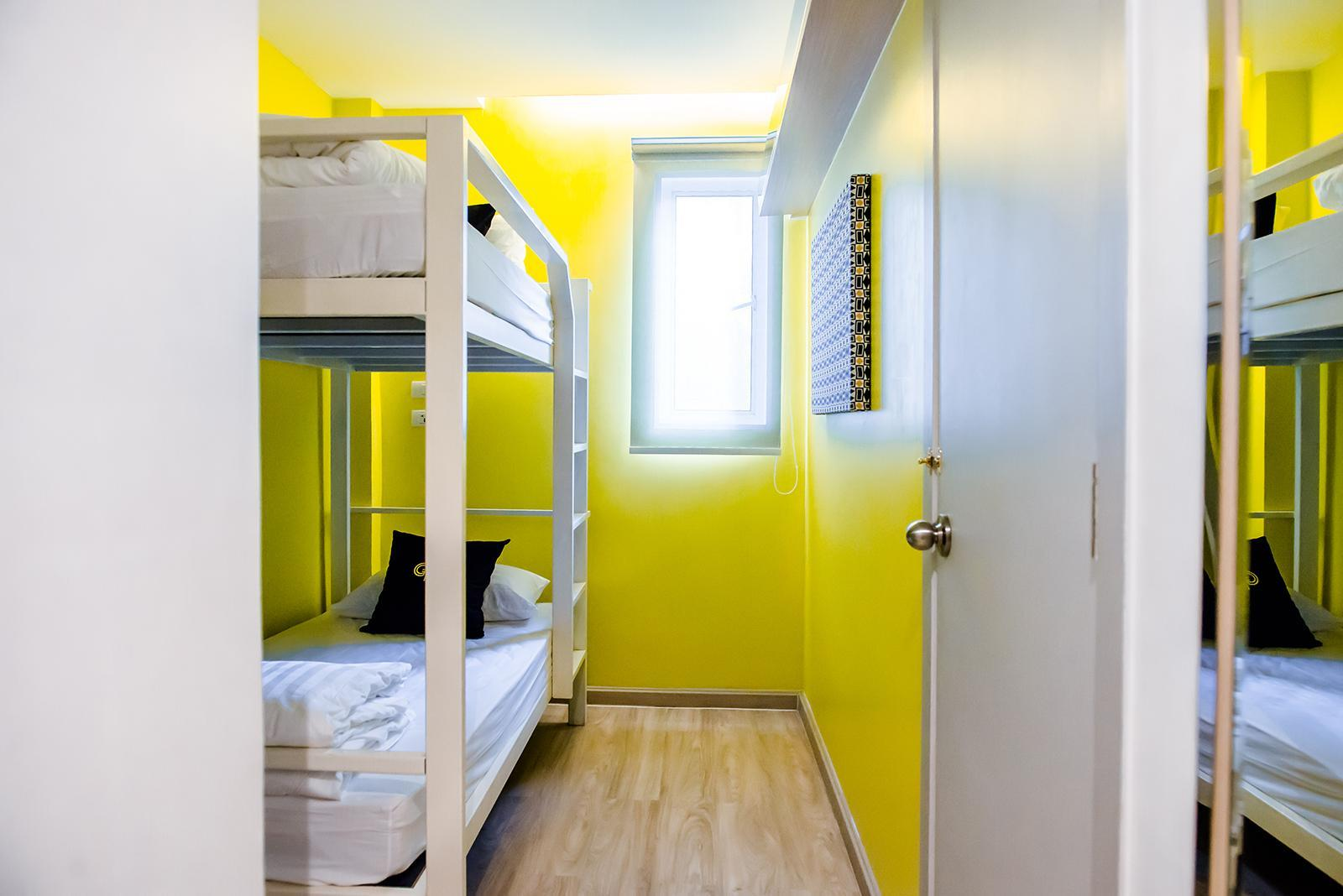 Exclusive Room with Bunk Bed