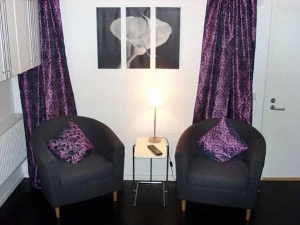 Forenom Serviced Apartments Mrsta Ekilla | Forenom