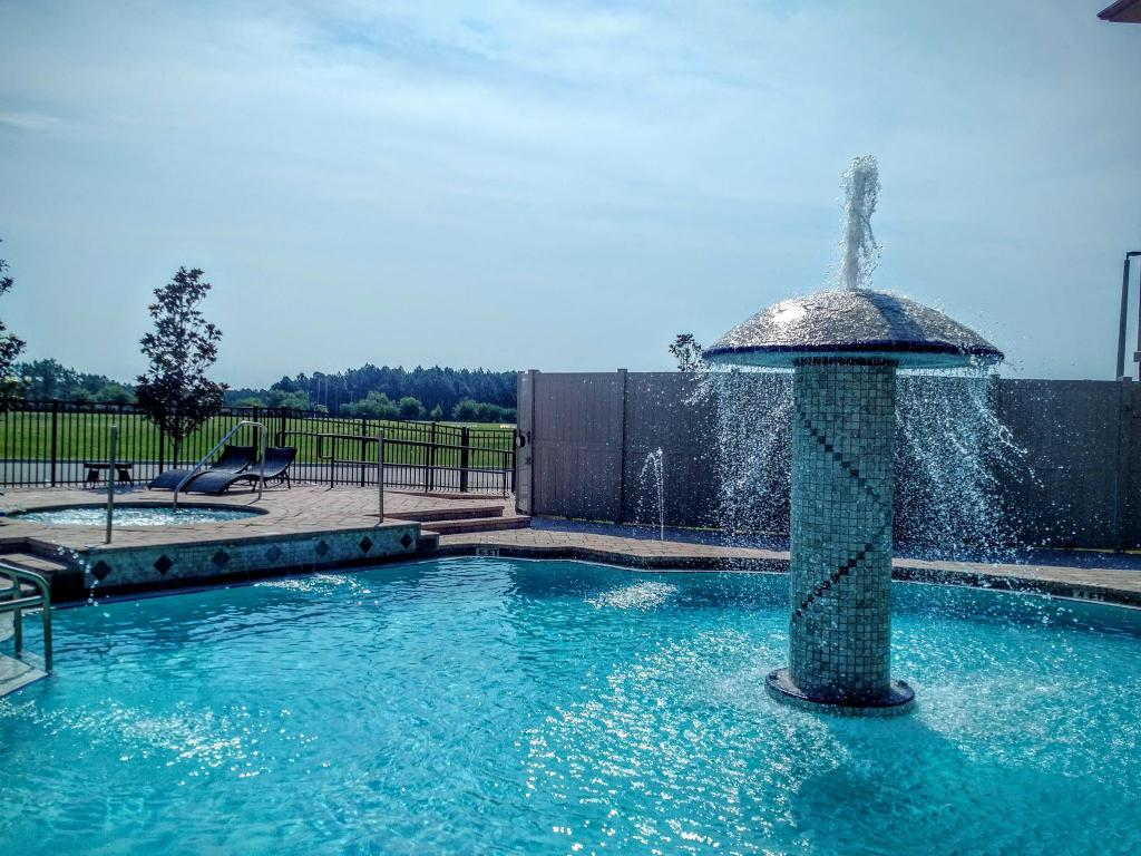 More About Marble Waters Hotel And Suites Jacksonville