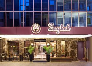 The New Hotel Zeybek