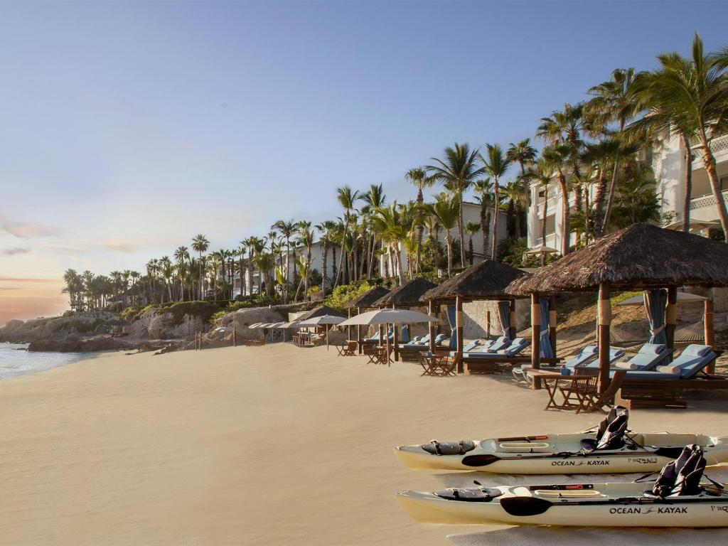 плаж One and Only Palmilla Resort