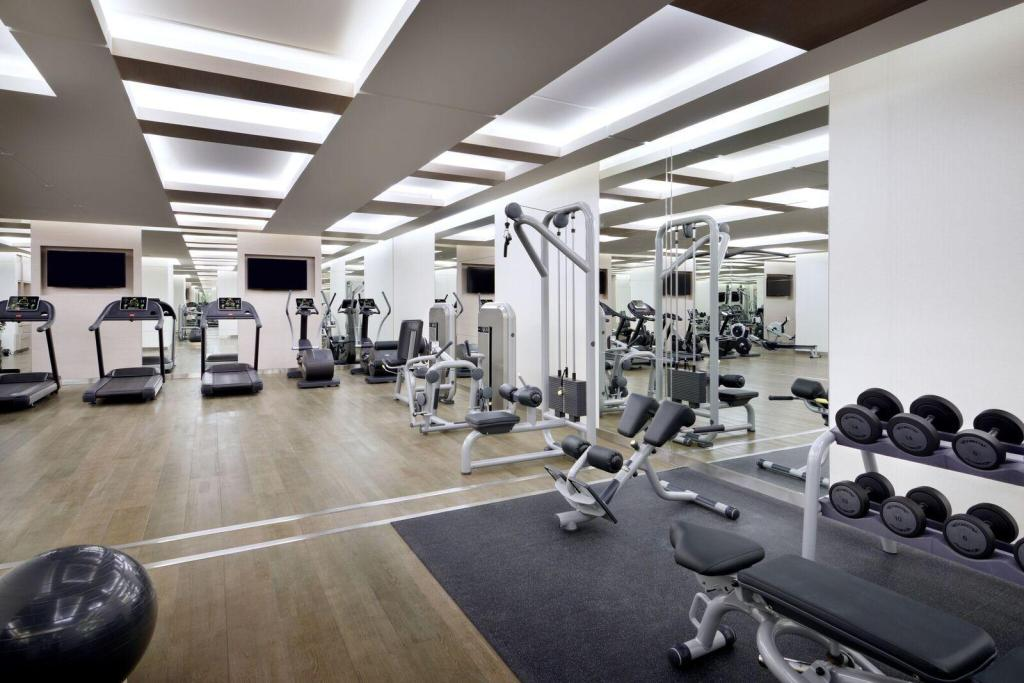 Hyatt Regency Dubai Creek Heights Residences in United