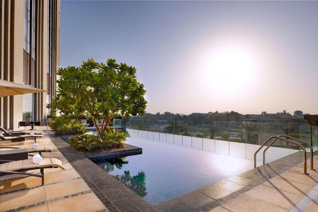 عروض 2020 محد ثة لـhyatt Regency Dubai Creek Heights Residences في