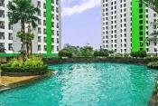 Apartemen Green Lake View - Bunaken Room