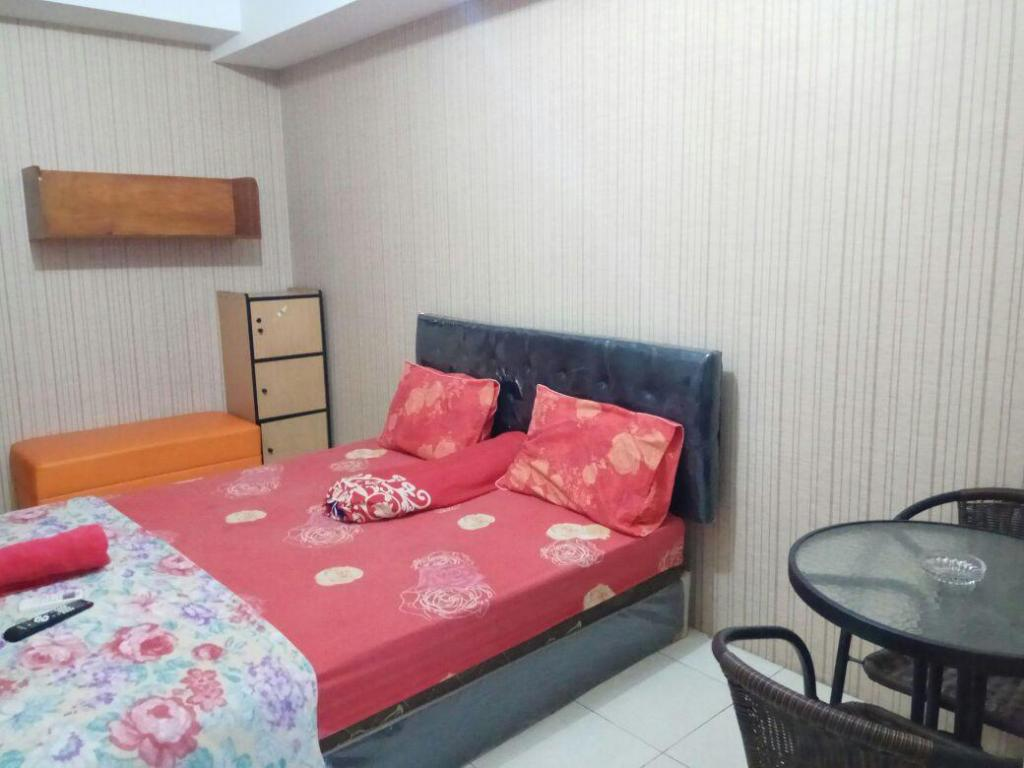 Apartemen Green Lake View - Prambanan Room