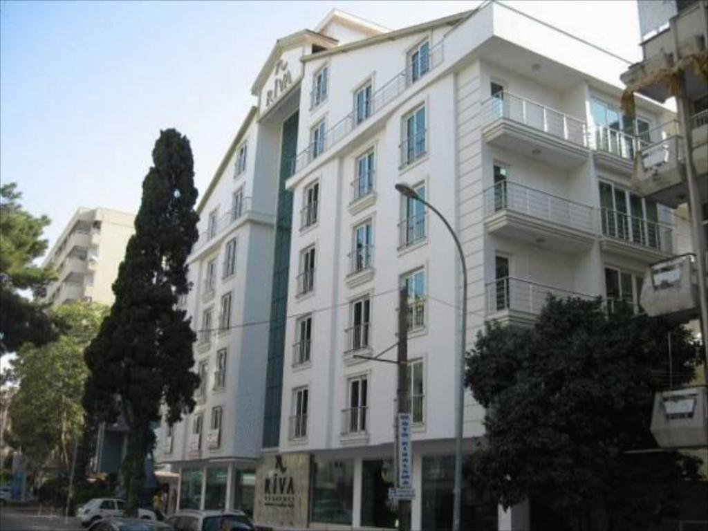 Riva Reşatbey Business Otel