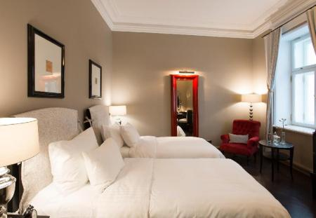 Cozy Comfort, Guest room, 2 Twin/Single Bed(s) Hotel Telegraaf, Autograph Collection