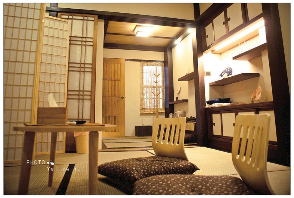Fine Hisato An Traditional Japan Style Inn In Tainan Room Deals Interior Design Ideas Philsoteloinfo