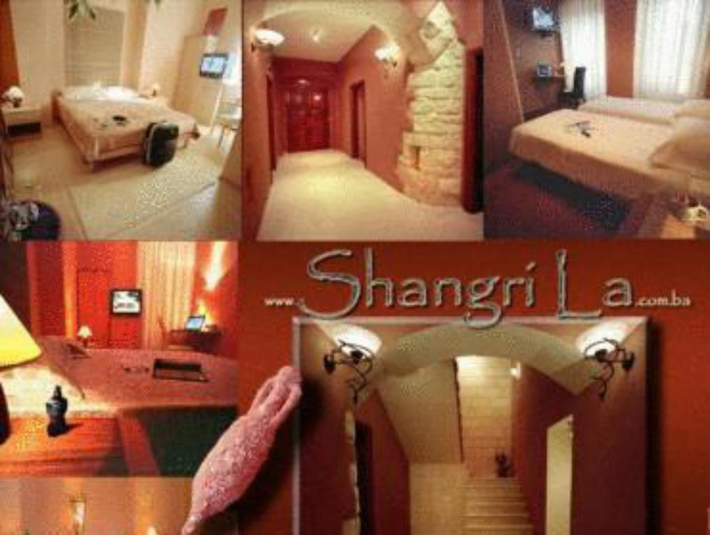 Shangri La Mansion