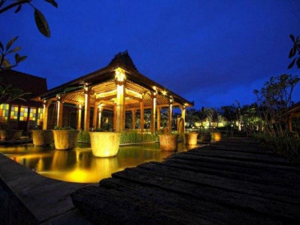 Jadul Village Resort& Spa