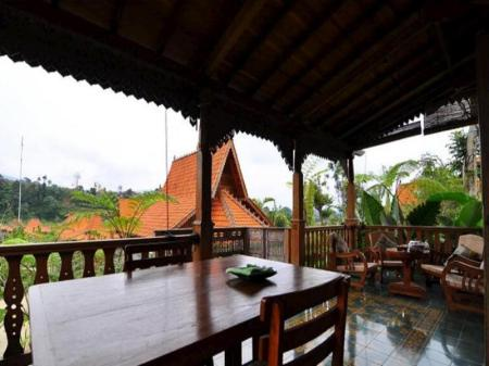 1 Bedroom Cottage Jadul Village Resort& Spa