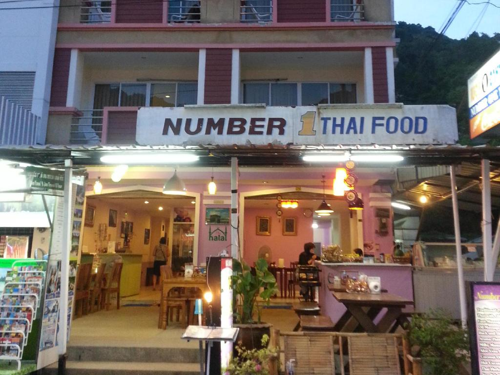 More about Number 1 Guesthouse & Restaurant