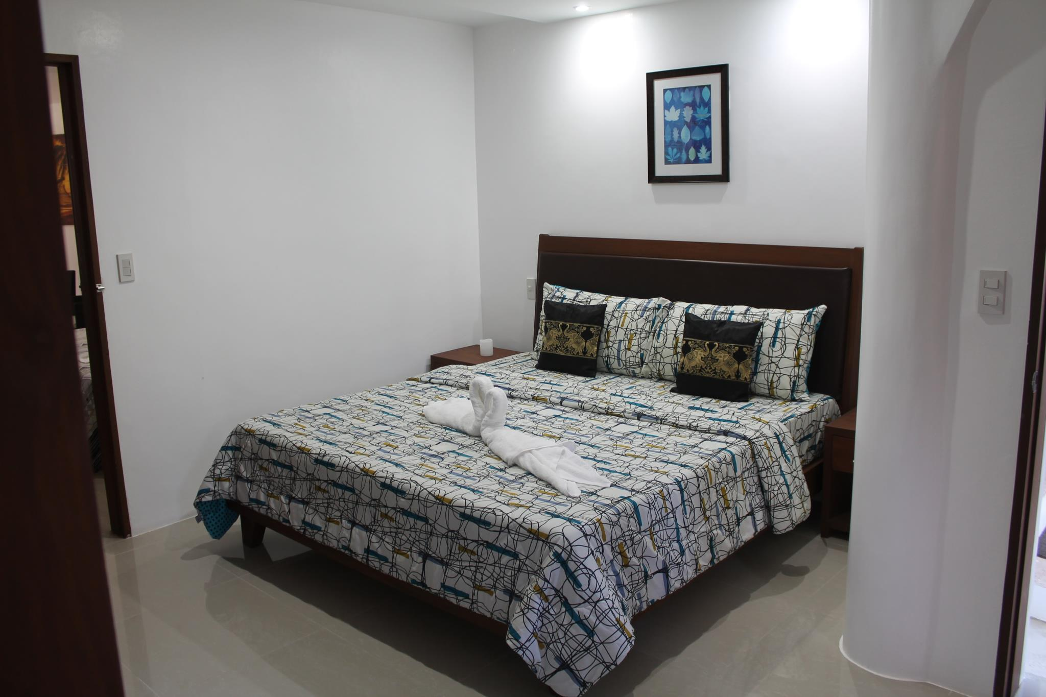 Deluxe Room (Newly Renovated)