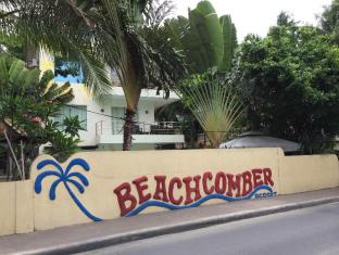 Beachcomber Resort Boracay