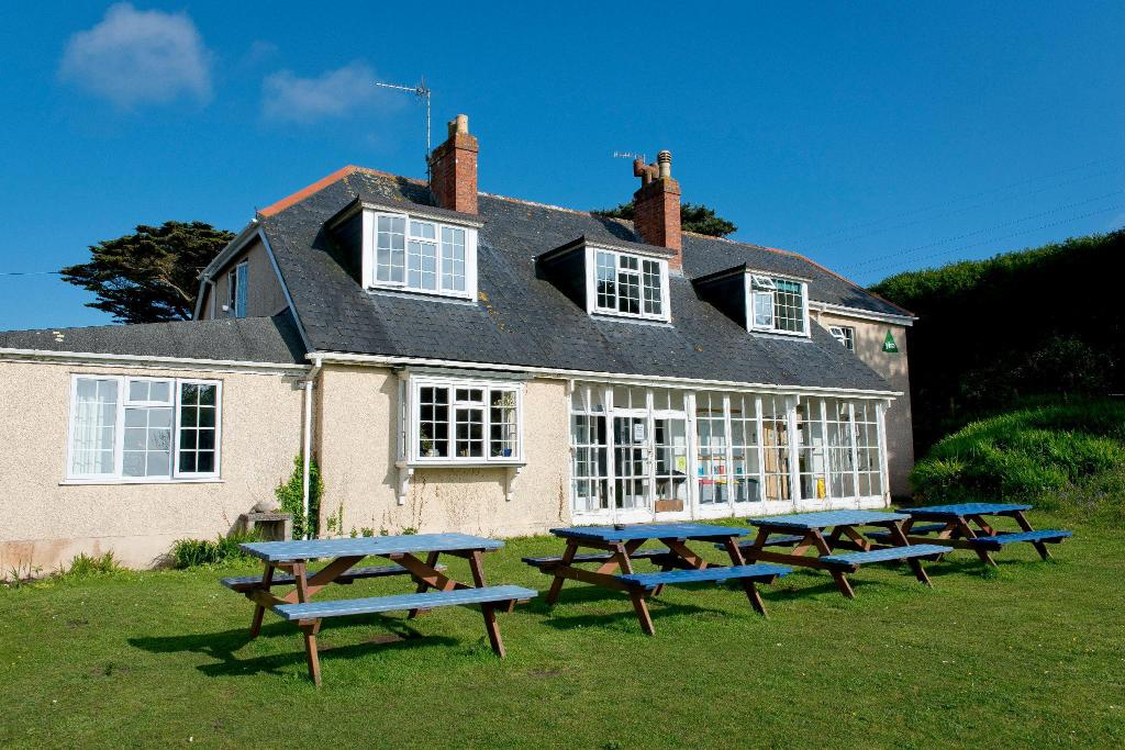 More about YHA Lands End Hostel