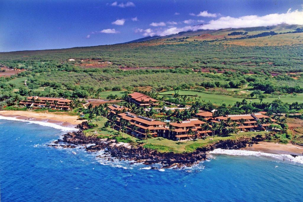Exterior view Makena Surf A Destination Residence