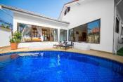 Adare Garden Pool Villas Pattaya
