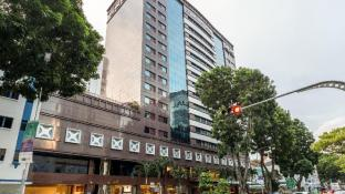 Hotel Grand Pacific (SG Clean Certified)