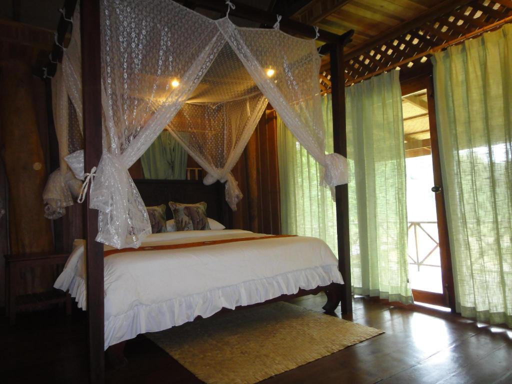 Deluxe Cottage Mahout Lodge