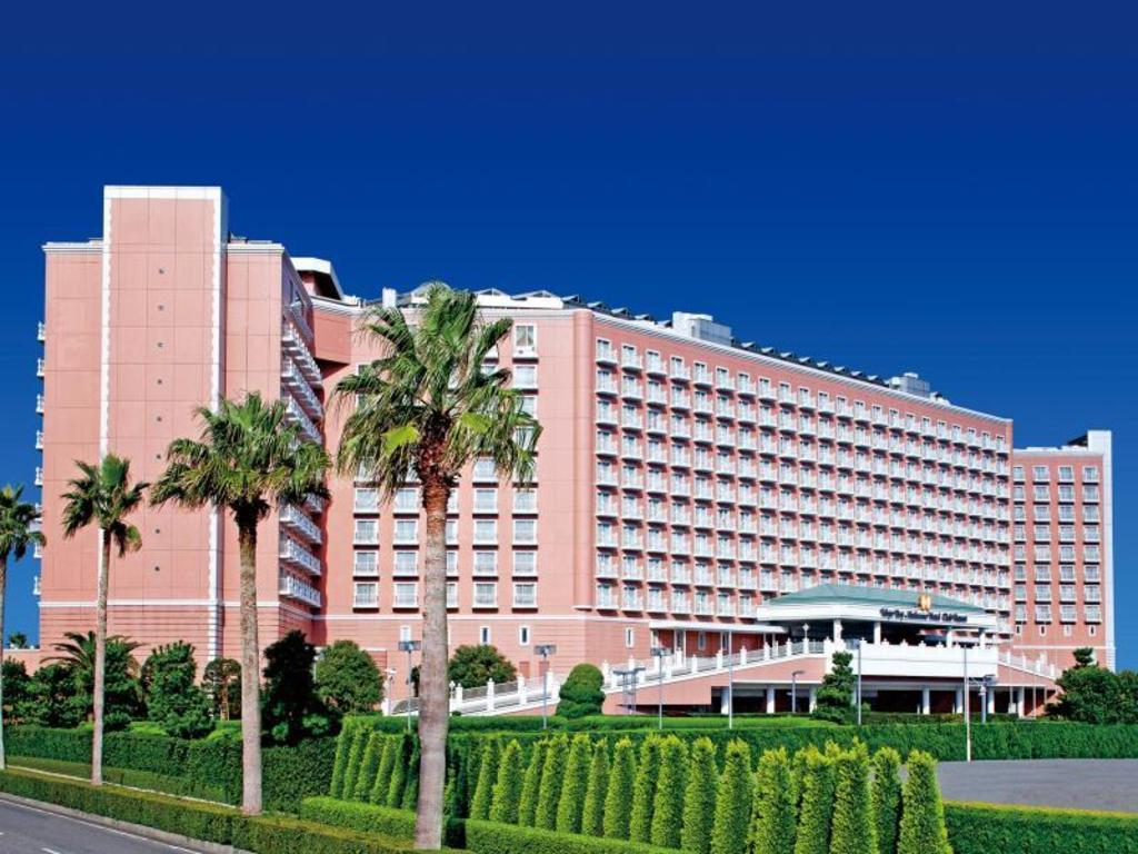 東京ベイ舞浜ホテル クラブリゾート (tokyo bay maihama hotel club