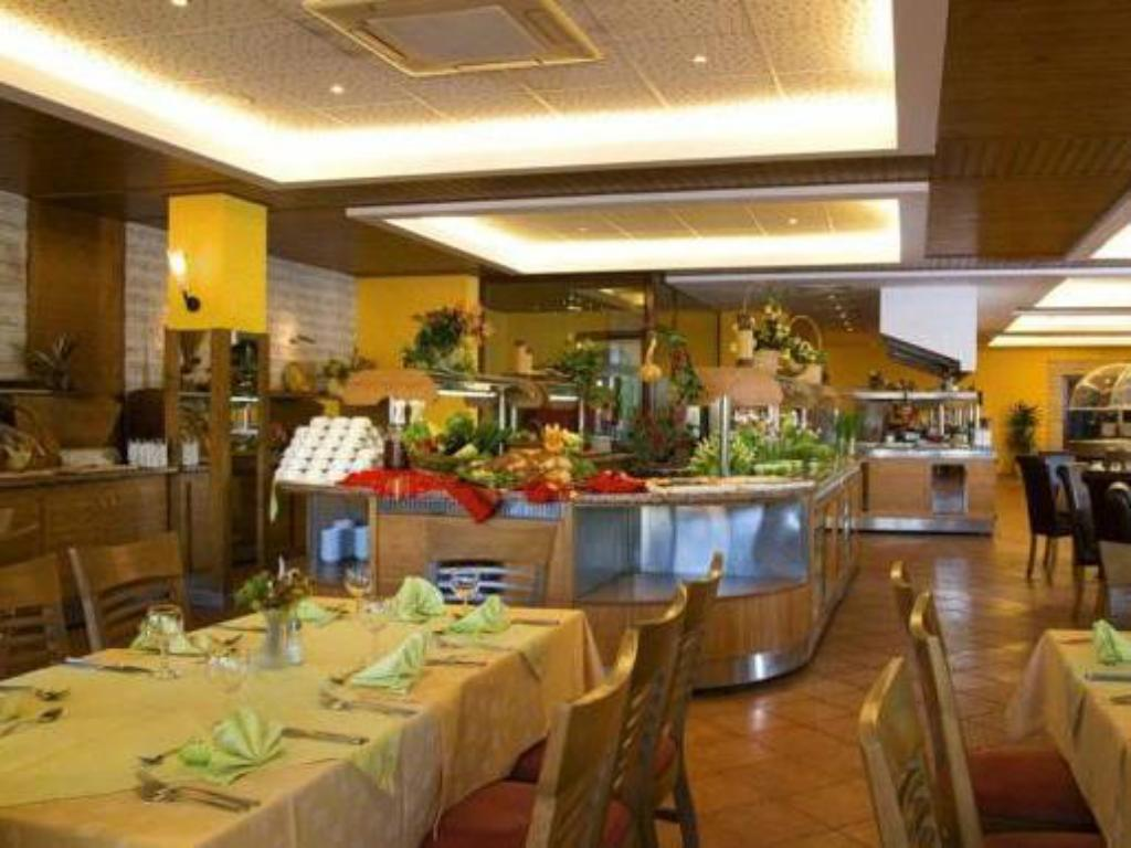 Restaurant Hotel Malibu - All Inclusive