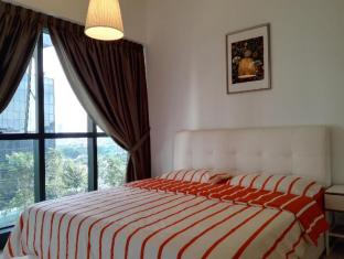 BrandNew KlccView Mcity 2bedroom condo+free WIFI